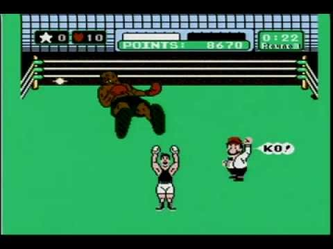 Mike Tyson's Punch-Out!!: Undisputed KO! - YouTube
