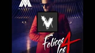 Maluma - Felices Los 4 - Miguel Vargas Remix (LINK FREE)