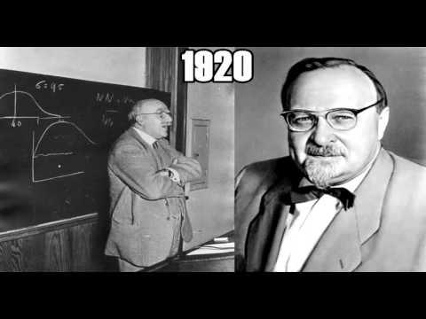 Teoria de Oparin e Haldane