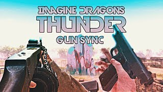 Rising Storm 2: Vietnam - Gun Sync | Imagine Dragons - Thunder