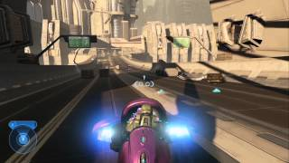 Xbox One Longplay [011] Halo: The Master Chief Collection - Halo 2 Remastered (part 1 of 2)