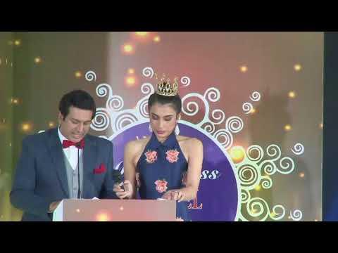 Citadel Mr & Miss Pune 2017 (Part 1)