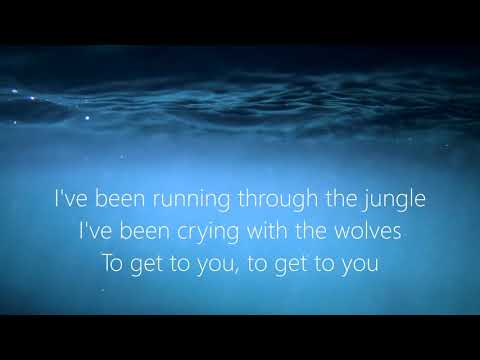 🍭Selena Gomez & Marshmellow – Wolves Lyrics (Sofia Karlberg Cover)🍭