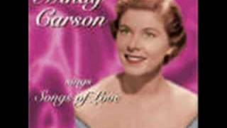 Video Mindy Carson - All The Time And Everywhere download MP3, 3GP, MP4, WEBM, AVI, FLV Agustus 2018