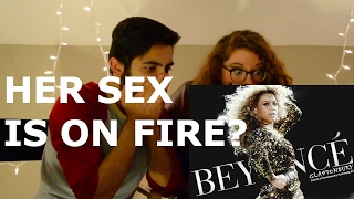 BEYONCÉ'S THE BEAUTIFUL ONES/SEX ON FIRE @ GLASTONBURY 2011 (REACTION)