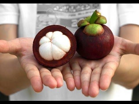beneficios de la fruta mangostan