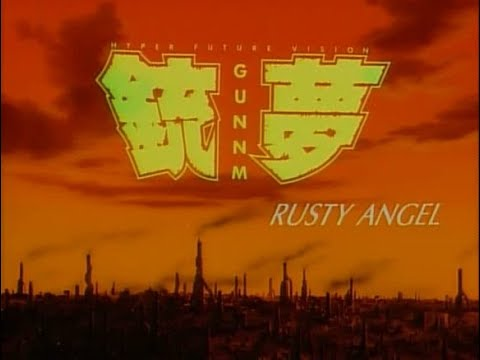 battle-angel-alita-(gunnm)-episode-1:-rusty-angel---english-sub