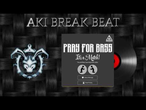 Pray For Bass - Send A Message (Original Mix) Elektroshok Records
