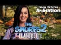 The Smurfs 2 - Daddy's Little Girl: The Journey Of Smurfette