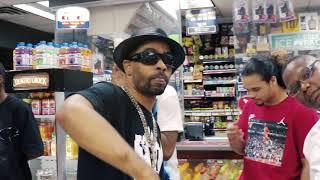 "EZ Money ft. Young Bleed, Miztuh Chazs, & LB - ""Stop Jeffin"" (Official Video)"