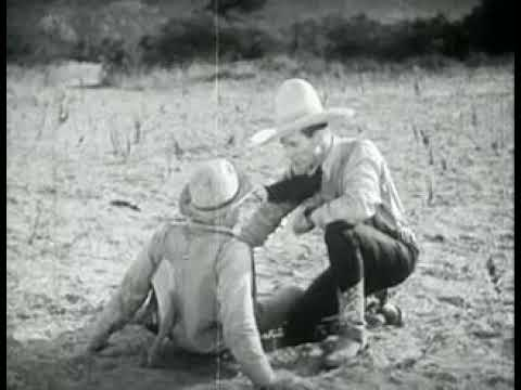Full length Western Movie: Ambush Valley  (1936)