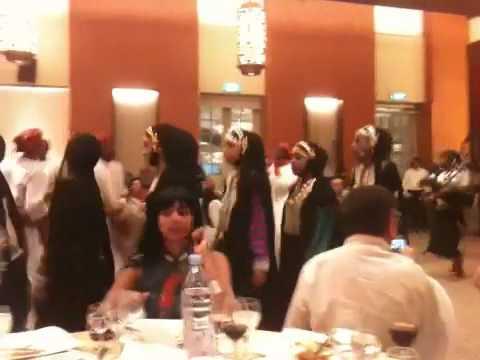 Omani Dance