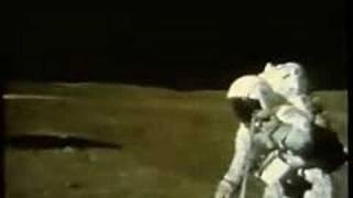 Apollo 16 EVAs 5