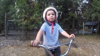 Strider bike transition to pedals- Pete (3)
