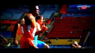 Athletics | In Slow Motion