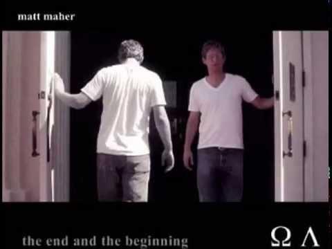 Matt Maher - The End and the Beginning (Full Album)