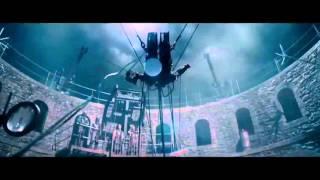 Виктор Франкенштейн ФИЛЬМ - Официальный трейлер  2015  HD