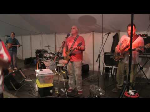 "Backstreet ""Honky Tonk Woman"" - Snetterton 30-7-2016"