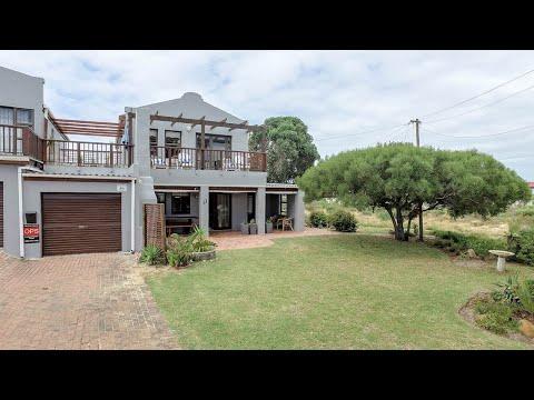 4 Bedroom House For Sale In Western Cape   Overberg   Hermanus   Fisherhaven   2 Lakevi  