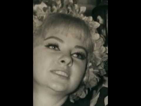 Mandy Rice Davies  A Good Man Is Hard To Find