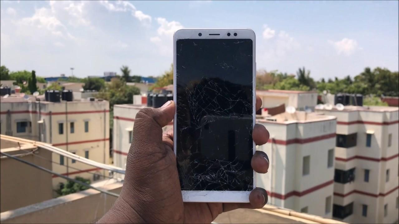 7e5ea535d Xiaomi Redmi Note 5 Pro - Cost Of Repair - Repairing front glass ...