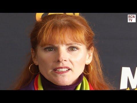 Stunt Woman Patricia Tallman