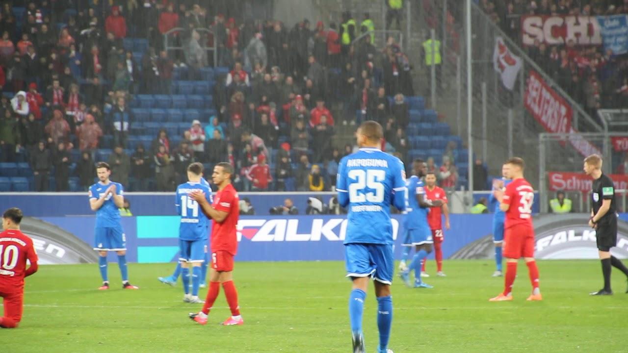 Bayern Eklat