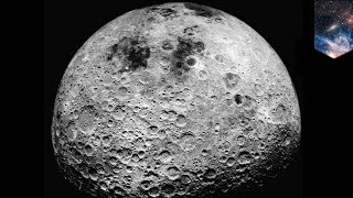 How the moon was formed  Tiny moonlets collided together to make our moon   TomoNews