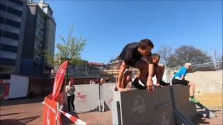 Urbanian Run Hamburg - Aftermovie