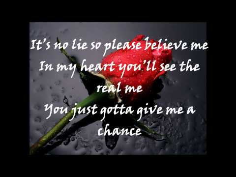 Give Me A Chance By Jed Madela.wmv