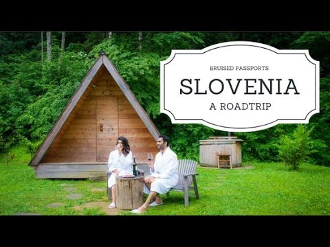 An EPIC road trip in Slovenia | BRUISED PASSPORTS