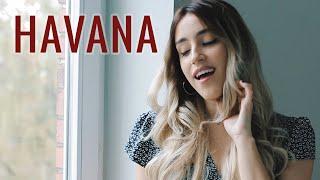 Havana (Spanish Remix) - Camila Cabello ft. Daddy Yankee - Cover by Xandra Garsem