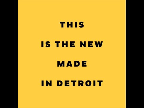 Where to Discover Detroit's Creative Side