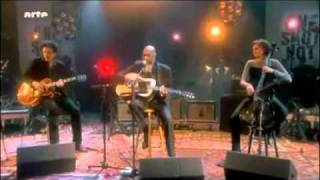 Richie Havens- going back to my roots - live