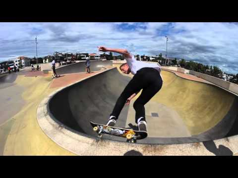 George Richards - Last Day In Melbourne Session Featuring Jacko