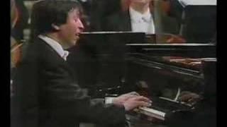Murray Perahia Mozart Piano Concerto no.21 finale