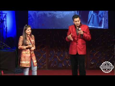 Prashant Rao - Comedy Sequence I | Gujarat Club Calcutta (GCC) - 2013