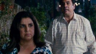 Farah Khan Insults Daisy Irani - Shirin Farhad Ki Toh Nikal Padi