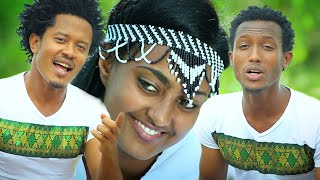Mieraf Assefa ft Henok Seid -  Hoselema - New Ethiopian Music 2015 (Official Video)