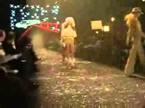Tamiris Freitas - SweetFace by Jennifer Lopez fall 2005