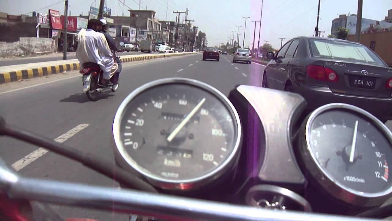 Suzuki Make In Paksitan