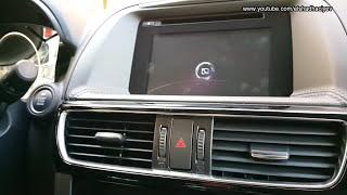 видео Mazda обновит модели CX-5 и CX-9