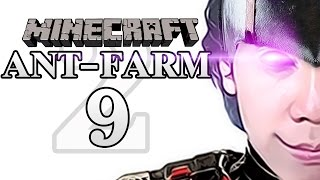 Minecraft Ant-Farm 2 | ผจญภัยดินแดนมด 2 | ตอนที่ 9/10