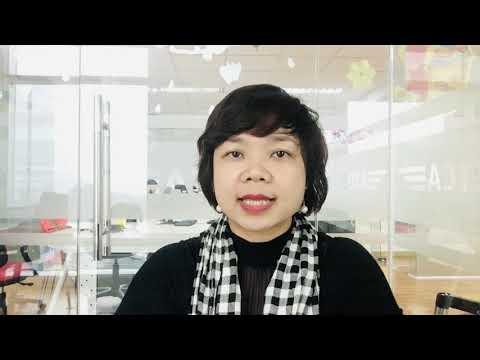 Phạm Việt Anh chia sẻ cảm nhận khóa học Làm Chủ Tư Duy Tài Chính - Nguyễn Tài Tuệ