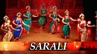 Sarali With Three Speeds Cont 3 by R Vedavalli | Learn Carnatic Music
