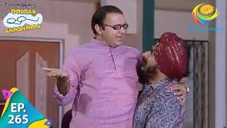 Taarak Mehta Ka Ooltah Chashmah - Episode 265 - Full Episode
