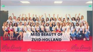 Castingdag Zuid-Holland '18 | MISS BEAUTY