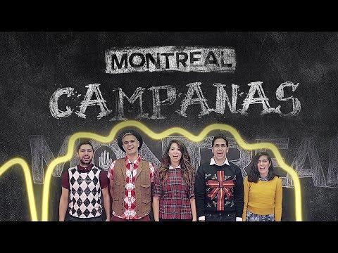 Campanas - Montreal (Canción de navidad)