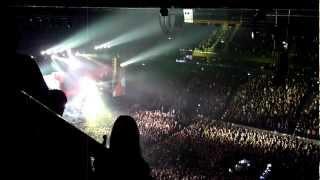 Die Toten Hosen - Hier kommt Alex (Live in Hamburg 27.11.2012)