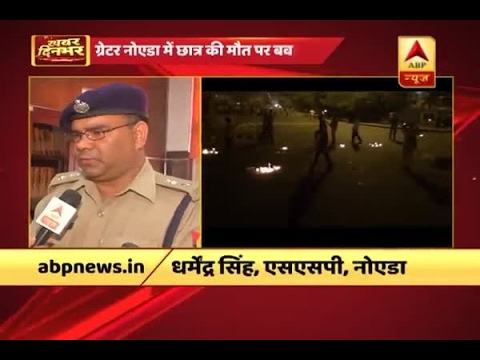 Greater Noida: Five arrested in connection with Nigerian students attack case